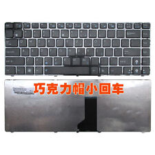 UK Replacement Laptop Keyboard For ASUS K42D K42J X44H X84H XA42 A42J N82 A83S