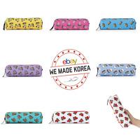 BT21 Character Bite Stick Pencil Case 7types Official K-POP Authentic Goods
