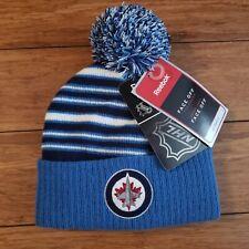 Winnipeg Jets NHL Hockey Toque Winter Hat Cap Beanie Hat Cap– Size : Toddler