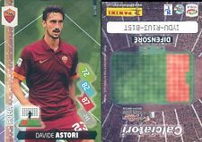 CALCIATORI 2014/15*ADRENALYN PANINI CARD N.286*ROMA-ASTORI*NEW