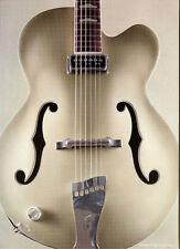 "Stella Artois Lager ""Guitar"" 2000 Magazine Advert #5475"