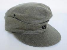 WH M44 Feldmütze Einknopf Wehrmacht Baschlikmütze 1944 Field Cap Wehrmacht Gr 58