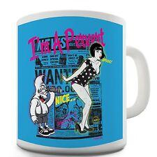Pervert Funny Design Novelty Gift Mug