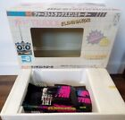 Vintage 1990's Taiyo Japan R/C Eliminator Fast Traxx 9.6V Turbo NMIB Tyco Nikko