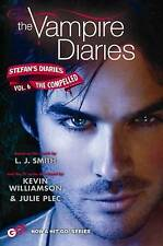 Vampire Diaries: Stefan's Diaries: The Compelled by L. J. Smith (Paperback, 2012)