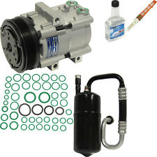 New A/C Compressor Kit With Clutch AC for 01-04 Escape 3.0L