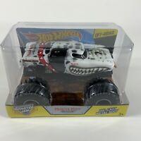 Hot Wheels Monster Jam 1:24 truck Monster Mutt Dalmatian
