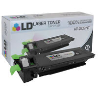 LD AR-202NT AR-202NT Black Laser Toner Cartridge for Sharp Printer