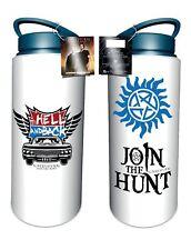 Gourde Supernatural officielle Join the Hunt Supernatural official drinks bottle