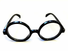 WIZARD GLASSES HARRY POTTER WALLY GEEK TOY FANCY DRESS COSTUME WORLD BOOK DAY