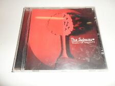 CD The Subways-Young for Eternity