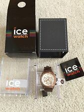 Ice Watch brown Leather band Multifunction  VT.MF.BN.B.L.14