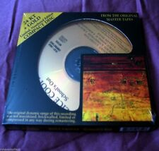 ALICE COOPER - SCHOOL'S OUT - 24K GOLD CD - OUT OF PRINT