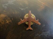 """Airplane---Pin---3/4""""---Vintage"""