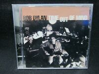 Bob Dylan - Time Out of Mind - Near Mint - NEW CASE!!!!!