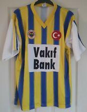 1996-97 Fenerbahce Fans T-Shirt good condition Size XL Turkey