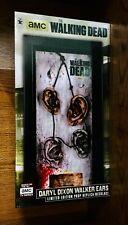 The Walking Dead Daryl Dixon Walker Ears Limited Edition Prop Replica Necklace