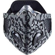Respro Sportsta Anti Pollution Bike / Cycling Mask Large Grey