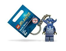 Lego Atlantis Manta Warrior Minifigure Key Chain Keychain Xmas Gift novelty