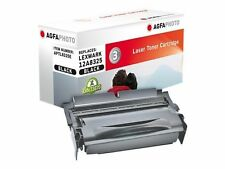 AgfaPhoto APTL8325E Copy and Laser Printer Catridges for Lexmark T430 12a8425