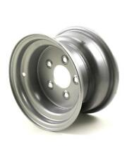 "10X6 5-Lug on 4.5"" Silver Bell Trailer Wheel - BP"