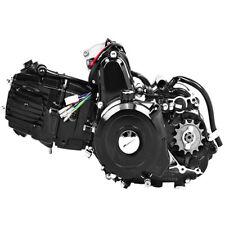 110cc 4stroke Single Cylinder Engine Motor Auto Electric Start For ATVs GO Karts