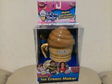 New Ice cream Magic Cup -  ( As Seen On TV ) Shake To  Ice Cream Maker In 3 Min