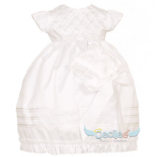 Baby girl christening dress 6-24 Months M212