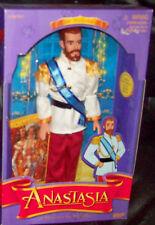 1997 RARE Anastasia Czar Nicholas Doll