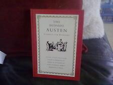 The Bedside Austen:Classics for Pleasure:Extracts-4 Austen Novels Hardback 1993