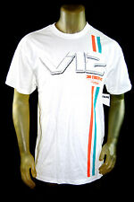 """NEW YMCMB YOUNG MONEY casual white short Sleeve Tee crew """"V12"""" SPRING *L"""
