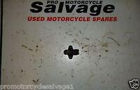 SUZUKI GSXR 750 2000 - 2003 Y K1 K2 K3:CAM SENSOR:USED MOTORCYCLE PARTS