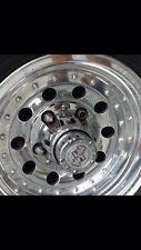 31x10.50x15 Ford Bullet Hole Wheels