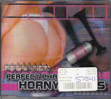 Perfect Phase-horny horns cd maxi single