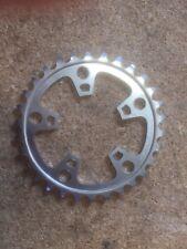 Shimano Tiagra 4603 Chainring Triple 30T 92 BCD eb14