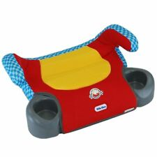Little Tikes Cozy Coupe Backless Car Vehicle Booster Seat With Cup Holders