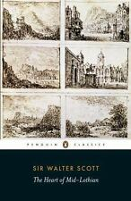 The Heart of Midlothian (Penguin Classics)-ExLibrary