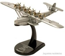 1/350 DORNIER DO X LUFHTANSA GERMANY DIECAST PLANE AVION
