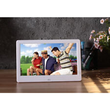 10'' Digital Photo Frame Automatic Slideshow Remote Control Picture Share Frames
