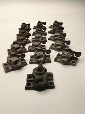 New listing Antique Eastlake Style Sash Locks