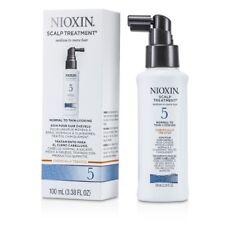 NIOXIN SCALP TREATMENT MEDIUM TO COARSE HAIR 5  100ml LEAVE IN