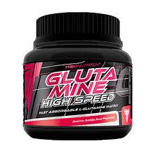 Glutamine High Speed 250g The Fastest Absorbable L-Glutamine Post Workout