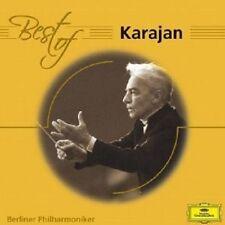 HERBERT VON/BP/+ KARAJAN - BEST OF KARAJAN  CD NEU