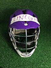 Cascade Pro7 Lacrosse Helmet