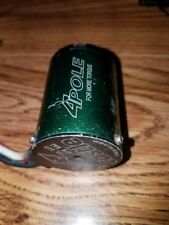Castle Creations 4 POLE 6900kV 2S LIPO MAX 1406 Sensorless Brushless Motor