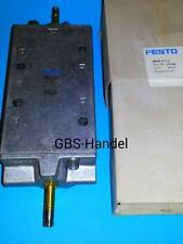 FESTO JMFH-5-1/2 10166 Magnetventil Pneumatik  NEU & OVP 1A07-2036