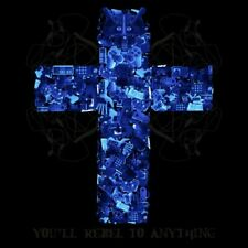 Mindless Self Indulgence - You'll Rebel To... - Mindless Self Indulgence CD MQVG