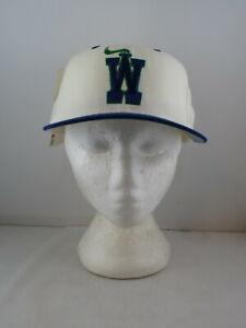 Charleston Wheelers Hat (VTG) - Home Pro Model by New Era - Adult Snapback