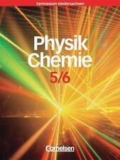 Deutsche Schulbücher mit Physik-Thema als gebundene Ausgabe