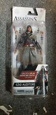 McFarlane Toys Assassins Creed Ezio Auditore HTF RARE